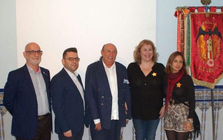Desfile Solidario de Indumentaria y Moda Valenciana